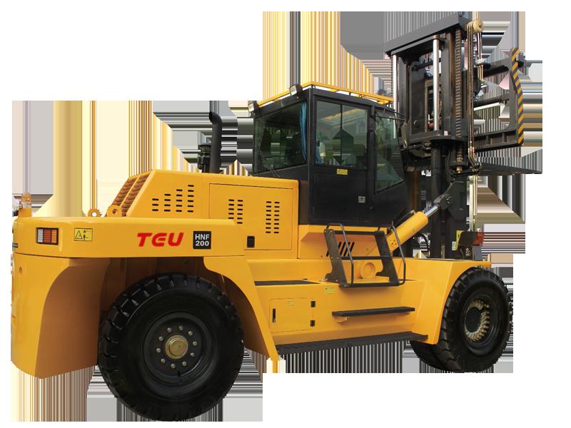Xe nâng hàng 20 tấn TEU